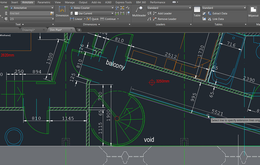 Docklands Media Autodesk Autocad Fast Track Silver Course