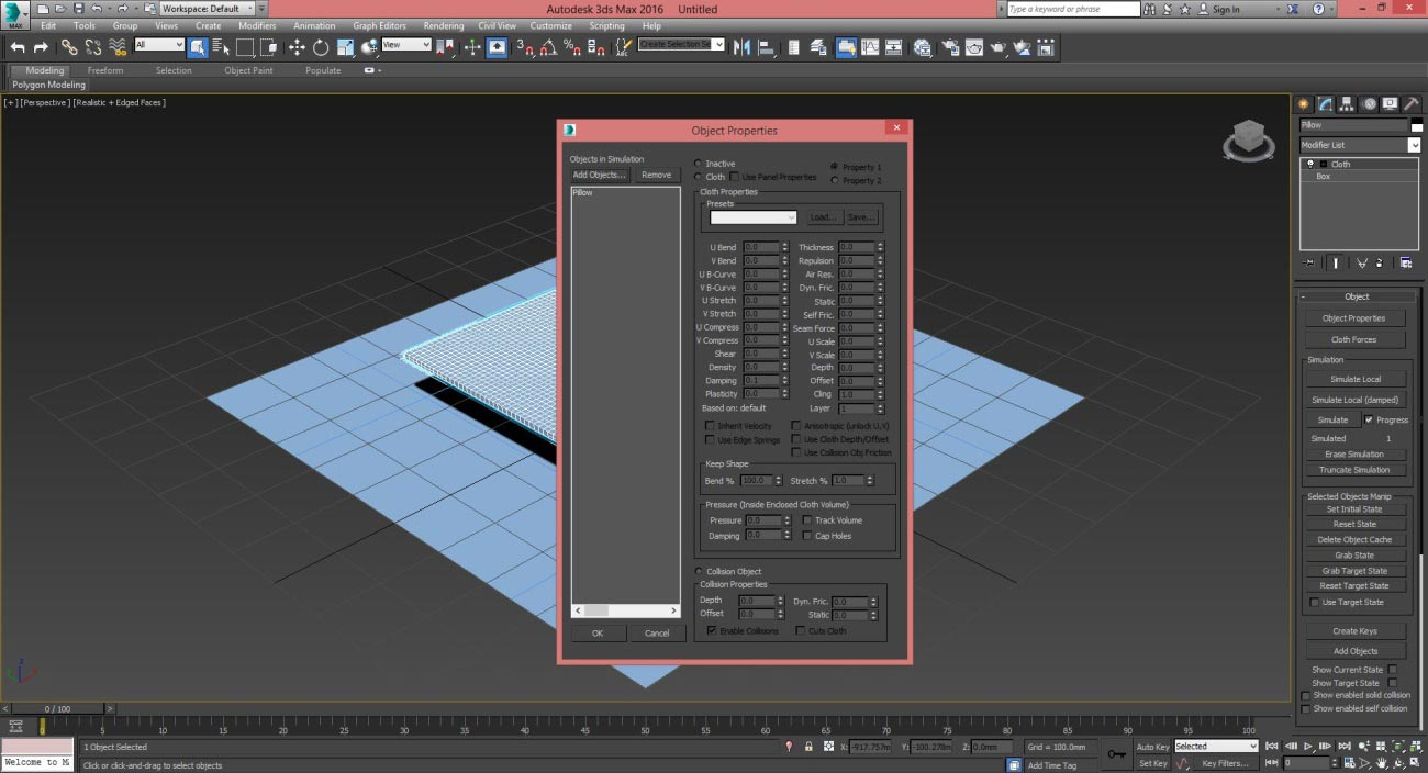 creating-a-pillow-in-3ds-max-3
