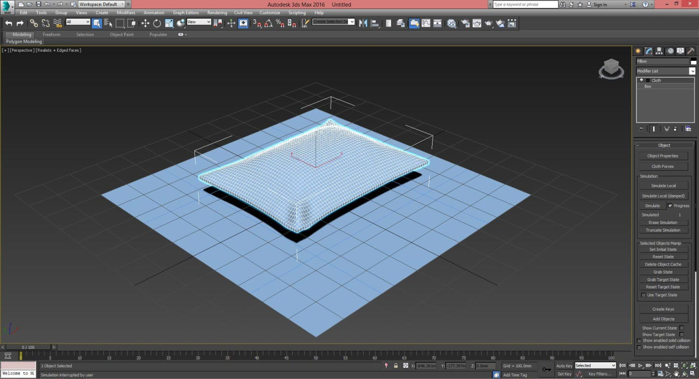 creating-a-pillow-in-3ds-max-7