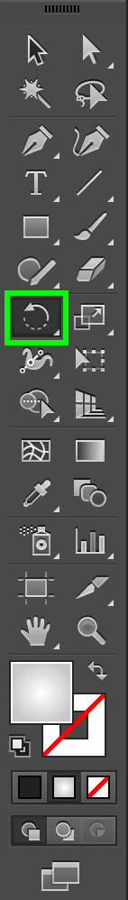How-to-use-the-rotate-tool-in-adobe-illustrator-snapshot-1