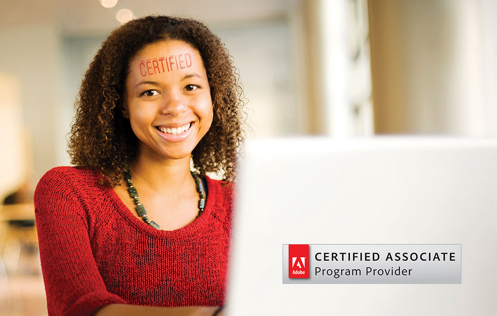 Docklands Media | Adobe After Effects ACE Certification