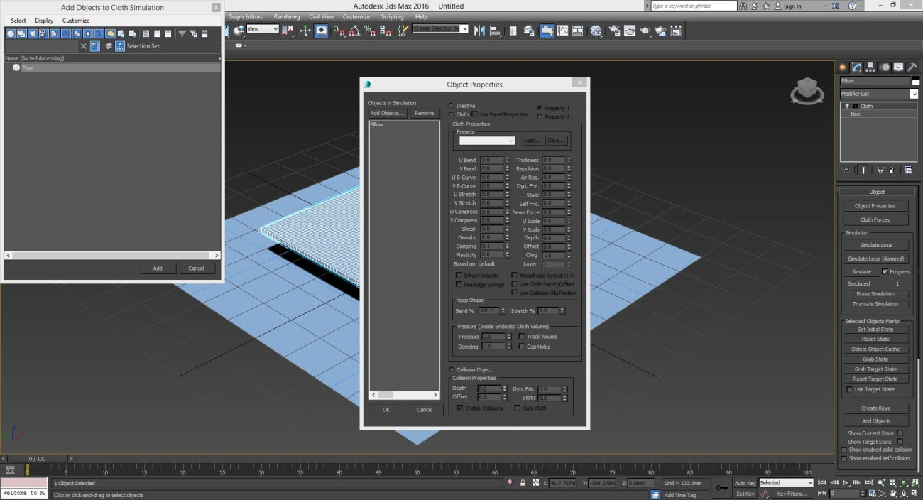 creating-a-pillow-in-3ds-max-4