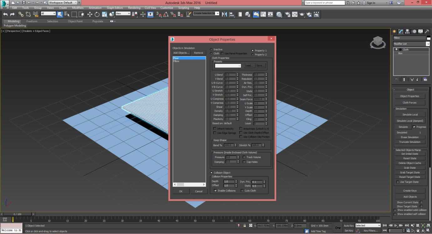 creating-a-pillow-in-3ds-max-6